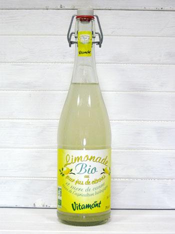 ビタモンフランスレモネード