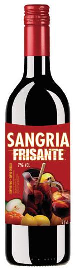 サングリアフリサンテ